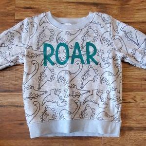 Jumping Beans sweatshirt
